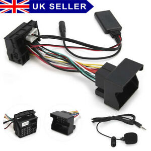 CAR Bluetooth Module Radio AUX Receiver Cable Adapter For RCD510 300+ 310 RCD210
