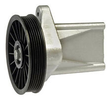 NEW Dorman A/C Compressor Bypass Delete Pulley / FOR LISTED GM MODELS 7050004