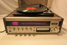 Superscope Record Player 8 Track Quadraphonic By. Marantz Model MS-18