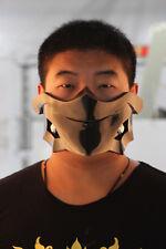 Tokyo Ghoul Kirishima Ayato mask kaneki ken cosplay comic show