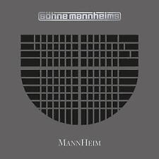 MannHeim von Söhne Mannheims (2017)