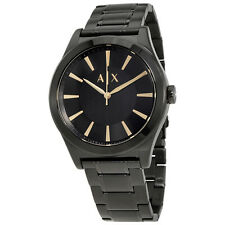 Armani Exchange Active Black Dial Mens Gift Set AX7102