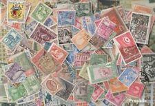 Tunisia Francobolli 600 diversi Francobolli