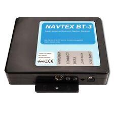 NASA Marine BT-3 Bluetooth Ricevitore Navtex con antenna serie 2