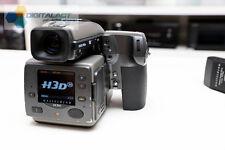 Hasselblad H3D-39 Medium format digital camera inc digital back
