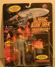 1995 Playmates Classic Star Trek Movie Series Commander Spock-Complete