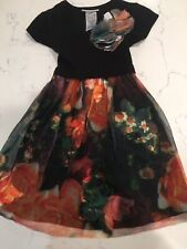 Bonnie Jean Girls Size 5 Dress...Sweet summer Dress!!