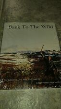 Back To The Wild Chris McCandless Photographs Writings Paperback Book into