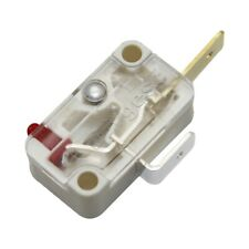 BVM3FULS Microswitch without lever SPST-NC 10A/250VAC ON-OFF IP40 SAIA-BURGESS