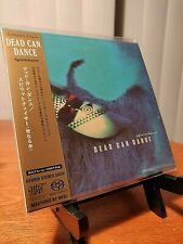 SPIRITCHASER  - Dead Can Dance - MFSL Hybrid SACD Mini-LP - Japan