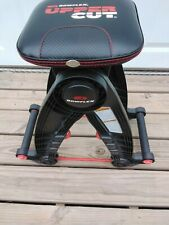 Bowflex Uppercut Push Up Stand Home Gym Workout Equipment Exercise