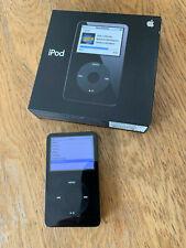Apple 80GB 5th Generation iPod MA450FB/A - Black A1136
