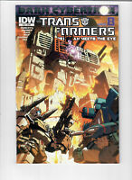 THE TRANS FORMERS MORE THAN MEETS THE EYE #26 FEB 2014 IDW COMIC.#119110D*1