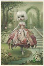 "Mark Ryden ""Incarnation"" official print/plate Porterhouse Fine Art"