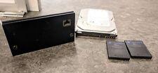Sony Playstation 2 Memory Bundle