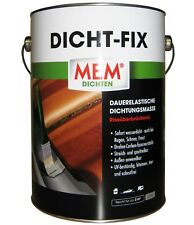 MEM Dicht-Fix 4 Liter