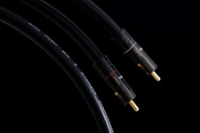 Atlas Hyper Integra Analogue Interconnect RCA to RCA - 0.5m Pair
