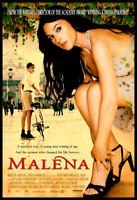 Malena FRIDGE MAGNET 6x8 Monica Bellucci Magnetic Movie Poster