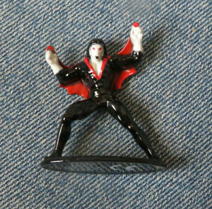 Jada Nano Metalfigs LOOSE Marvel's Morbius (32812) Figure