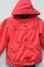 Next Girls' Cotton Blend Coats, Jackets & Snowsuits (2-16 Years) with Hooded