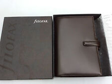 Filofax Personal Berkeley Brown