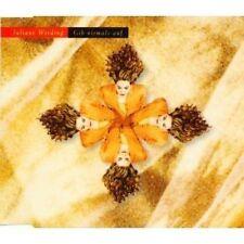 Juliane Werding Gib niemals auf (1995) [Maxi-CD]