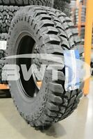 4 New Roadone Cavalry M/T MUD 111Q Tires 2557517,255/75/17,25575R17