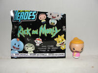 Funko Rick & Morty Summer Smith Pint Size Heroes Vinyl Figure-New