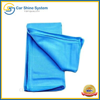 MICROFIBRE CLOTH WINDOW GLASS CAR MIRROR CLEANING LINT FREE Led TV LAPTOP SCREEN