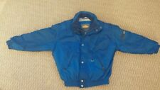 Killy Master Tech mens blue parka jacket size 42 Large