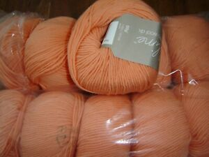 Sirdar Sublime Extra Fine Merino DK Yarn 100% Merino Wool  5 x 50g