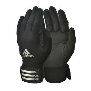 Adidas Full Finger Outdoor Training Gloves Weight Lifting Gym Exercise Workout