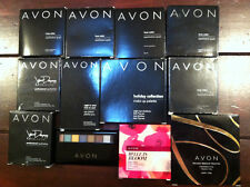 AVON Eye Shadow Kits & Makeover Kits - Choose any 2 for $20 with free post
