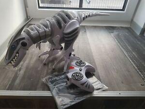 Roboraptor X - ferngesteuerter Dinosaurier- ferngesteuerter Raptor