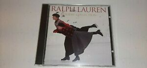 New Sealed 1995 Ralph Lauren RL Holiday Collection Audio CD Music Christmas Rare