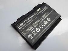 Clevo P150EM Schenker XMG Akku Battery Pack 14.8V 5200mAh P150HMBAT-8 #