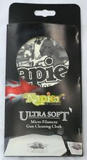 Ultra Soft Non Scratch Micro Fiber Shotgun Gun Rifle Cleaning Cloth by Napier