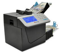 Cassida Cube mixed bill counter 3 years warranty 250 bills per minute NEW