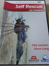 Self Rescue for climbers DVD