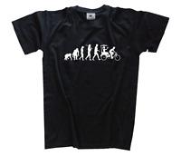 Standard Edition Rikscha Evolution Partyrikscha T-Shirt S-XXXL