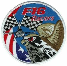 F-16 FIGHTING FALCON SWIRL SERIES: NORWEGIAN AIR FORCE RNoAF iron-on INSIGNIA