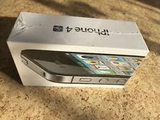 Apple iPhone 4s - 32GB Schwarz - *NEU* ORIGINALVERSCHWEIST, A1387