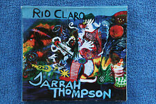 Rio Claro Jarrah Thompson - Blues & Roots    BOX 33