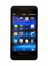 BlackBerry Z10 - 16GB - Black Smartphone