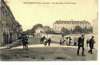 (S-94374) FRANCE - 53 - CHATEAU GONTIER CPA