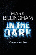 In the Dark by Mark Billingham - Large Paperback - 20% Bulk Book Discount