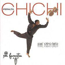 CHICHI PERALTA - PA' OTRO LA'O / 1996-97 DOMINICAN REPUBLIC, MIAMI