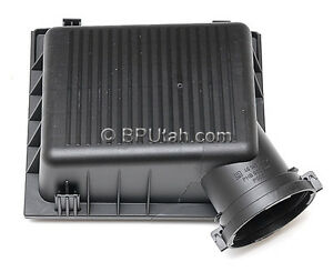 Land Rover Discovery 2 II Air Cleaner Box Lid Cover Filter 2003~2004 Genuine OEM