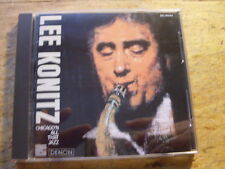 Lee Konitz - Chicago'n all that Jazz [CD Album] DENON