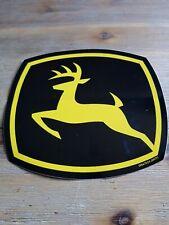 Autocollant John Deere / Sticker Decal JD5731